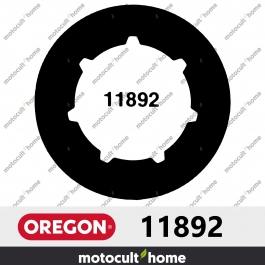 Bague de pignon Oregon 11892 .325 7 dents