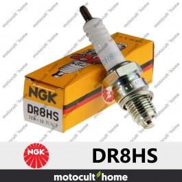 Bougie NGK DR8HS