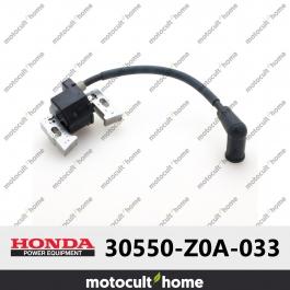 Bobine d'allumage Honda 30550Z0A033 ( 30550-Z0A-033 ) (#2)