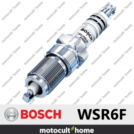 Bougie Bosch WSR6F