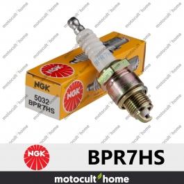 Bougie NGK BPR7HS