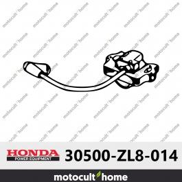 Bobine d'allumage Honda 30500ZL8014 (30500-ZL8-014)