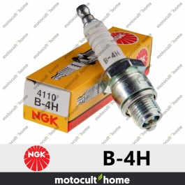 Bougie NGK B4H (B-4H)