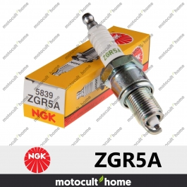 Bougie NGK ZGR5A