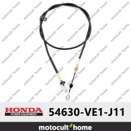Câble de traction Honda 54630VE1J11 ( 54630-VE1-J11 )