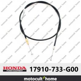 Câble d'Accélérateur Honda 17910733G00 ( 17910-733-G00 / 17910-733-G00 )