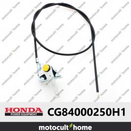Câble et poignée d'accélération Honda CG84000250H1