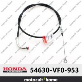 Câble de Changement Honda 54630VF0953 ( 54630-VF0-953 )