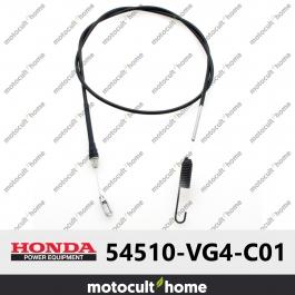 Câble d'Embrayage Honda 54510VG4C01 ( 54510-VG4-C01 )