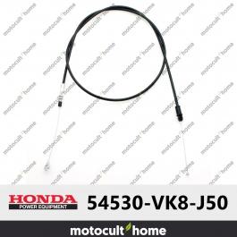 Câble Roto-Stop Honda 54530VK8J50 ( 54530-VK8-J50 )