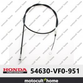 Câble de Changement Honda 54630VF0951 ( 54630-VF0-951 )