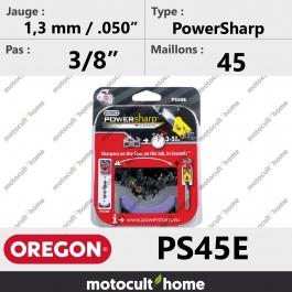 Chaîne de tronçonneuse Oregon PS45E PowerSharp 3/8