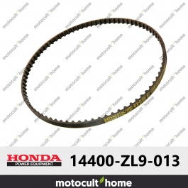 Courroie de distribution Honda 14400ZL9013 79HU7 ( 14400-ZL9-013 )
