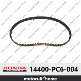 Courroie de distribution Honda 14400PC6004 ( 14400-PC6-004 )