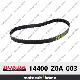 Courroie de distribution Honda 14400-Z0A-003 97HU8 ( 14400Z0A003 )