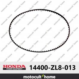 Courroie de distribution Honda 14400ZL8013 84HU7 ( 14400-ZL8-013 )