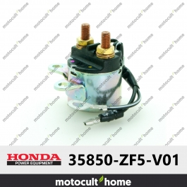 Interrupteur magnétique pour démarreur Honda 35850ZF5V01 ( 35850-ZF5-V01 )