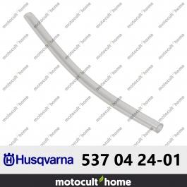 Durite d'essence Husqvarna 537042401 ( 5370424-01 / 537 04 24-01 )