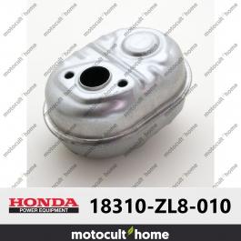 Echappement Honda 18310ZL8010 ( 18310-ZL8-010 )