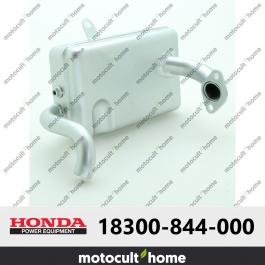 Pot d'Echappement Honda 18300844000 ( 18300-844-000 )