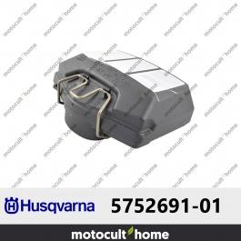 Filtre à air Husqvarna 575269101 ( 5752691-01 / 575 26 91-01 )