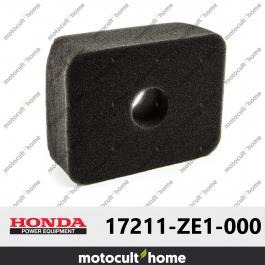 Filtre à air Honda 17211ZE1000 ( 17211-ZE1-000 )