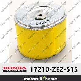 Filtre à air Honda 17210ZE2515 ( 17210-ZE2-515 )