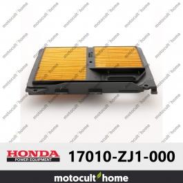 Filtre à air Honda 17010ZJ1000 ( 17010-ZJ1-000 )