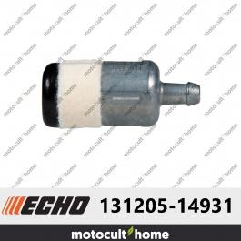 Filtre à essence Echo 13120514931 ( 131205-14931 )