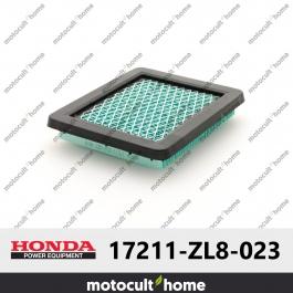 Filtre à air Honda 17211ZL8023 ( 17211-ZL8-023 )