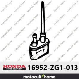 Filtre à essence Honda 16952ZG1013 ( 16952-ZG1-013 )