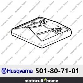 Filtre à air Husqvarna 501807101 ( 5018071-01 / 501 80 71-01 )
