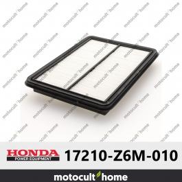 Filtre à air Honda 17210Z6M010 ( 17210-Z6M-010 )