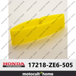 Préfiltre à air Honda 17218ZE6505 ( 17218-ZE6-505 / 17218-ZE6-505 )