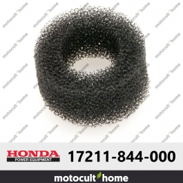 Filtre à air Honda 17211844000 ( 17211-844-000 )