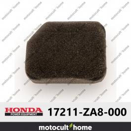 Filtre à air Honda 17211ZA8000 ( 17211-ZA8-000 )