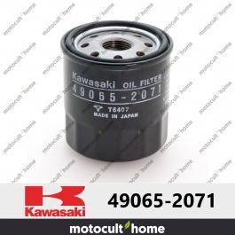 Filtre à huile Kawasaki 490652071 ( 49065-2071 )
