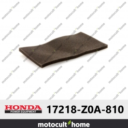 Préfiltre à air Honda 17218Z0A810 ( 17218-Z0A-810 )