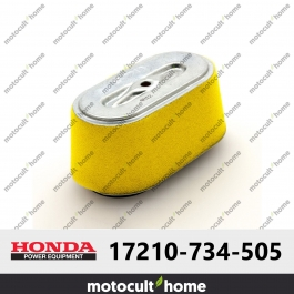 Filtre à air Honda 17210734505 ( 17210-734-505 )