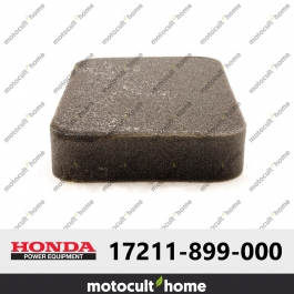 Filtre à air Honda 17211899000 ( 17211-899-000 )