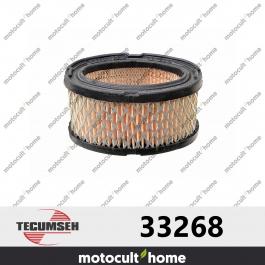 Filtre à air Tecumseh 33268
