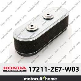 Filtre à air Honda 17211ZE7W03 ( 17211-ZE7-W03 )