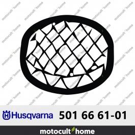 Filtre de carburateur Husqvarna 501666101 ( 5016661-01 / 501 66 61-01 )