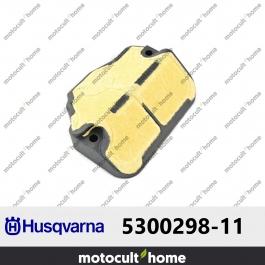 Filtre à air Husqvarna 530029811 ( 5300298-11 / 530 02 98-11 )