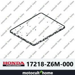 Préfiltre à air Honda 17218Z6M000 ( 17218-Z6M-000 )
