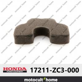 Filtre à air Honda 17211ZC3000 ( 17211-ZC3-000 )