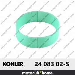 Préfiltre à air Kohler 2408302S ( 2408302-S / 24 083 02-S )