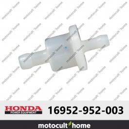 Filtre à essence Honda 16952952003 ( 16952-952-003 )