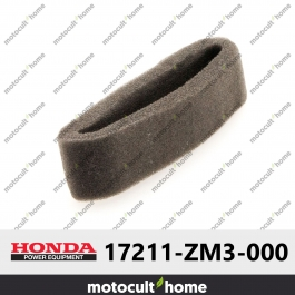 Filtre à air Honda 17211ZM3000 ( 17211-ZM3-000 )