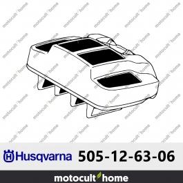 Filtre à air Husqvarna 505126306 ( 5051263-06 / 505 12 63-06 )